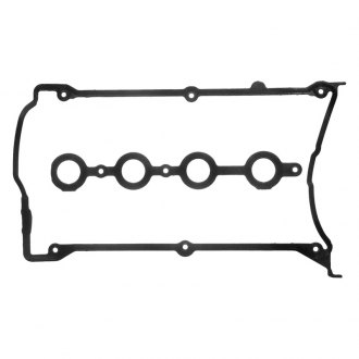 Fel-Pro® - Valve Cover Gasket with Spark Plug Tube Seals