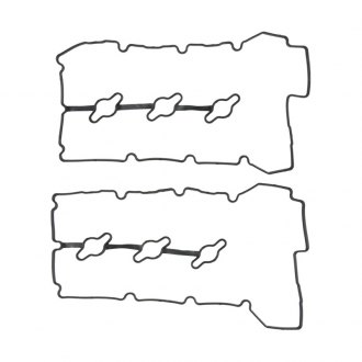 Fel-Pro® - Molded Rubber Valve Cover Gasket Set