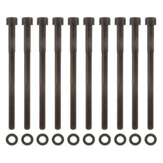 Fel-Pro® - Cylinder Head Bolt Set with Washers