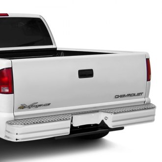 FEY® - Diamondstep Rear Bumper