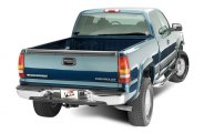 FEY® - Perfect Match Series Rear Bumper