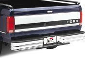 FEY� - Universal Series Surestep Deluxe Chrome Rear Bumper