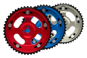 Fidanza® - Adjustable Cam Gear