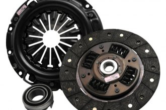 Fidanza® - V1 Series Single Plate Clutch Kit