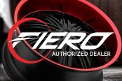 Fiero Authorized Dealer