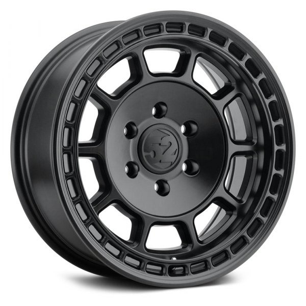 FIFTEEN52® - TRAVERSE HD Asphalt Black