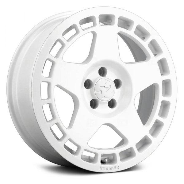 FIFTEEN52® - TURBOMAC White