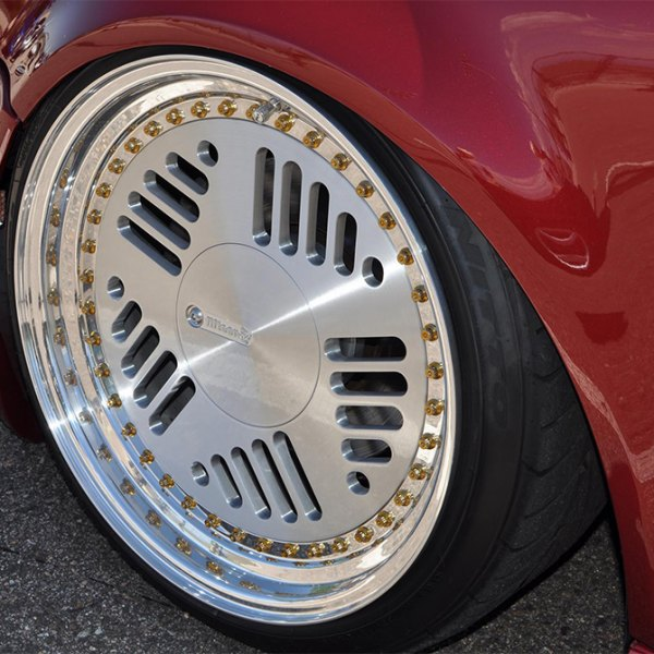 FIFTEEN 52® - MULLET Wheels