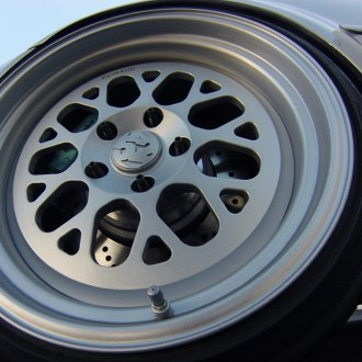 FIFTEEN 52® - SNOWFLAKE Wheels