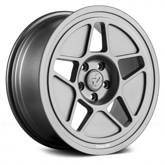 FIFTEEN 52® - TARMAC R43 Gray