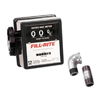 Fill Rite Tuthil® - Pump Transfer Fuel Basic Meter 3/4""