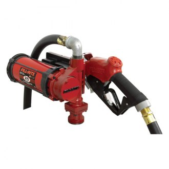 Fill Rite Tuthil® - 12V Ultra High Flow Pump Transfer Fuel