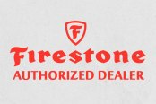Firestone Suspension Authorized Dealer