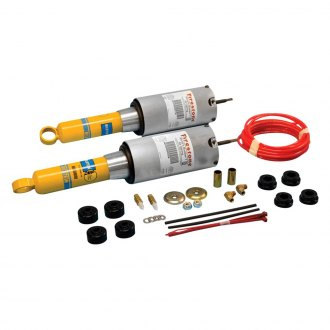 Firestone® - Level-Rite™ Air Helper Spring Kit