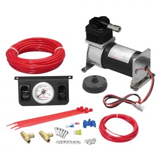 Firestone® - Air-Rite™ Air Command II Heavy Duty Air Compressor System
