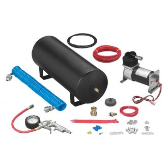Firestone® - Level Command System™ Air Supply Kit