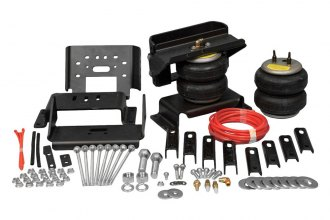 Firestone® 2484 - Ride-Rite™ Rear Air Helper Spring Kit