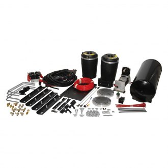 Firestone® - Rear Coil to Air Suspension Conversion Kit