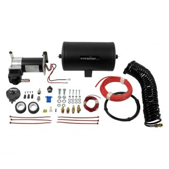 Firestone® - Level Command System™ Dual Electronic Height Sensor Complete Kit