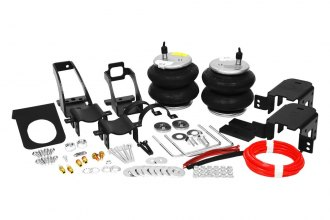 Firestone® 2535 - Ride-Rite™ Rear Air Helper Spring Kit