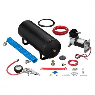 Firestone® - Level Command System Air Supply Kits