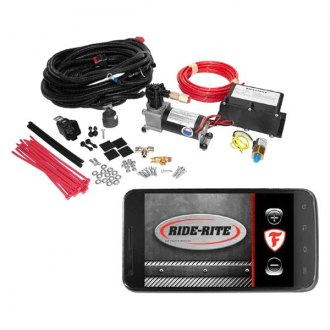 Firestone® - Air-Rite™ Air Command I Light Duty Air Compressor System