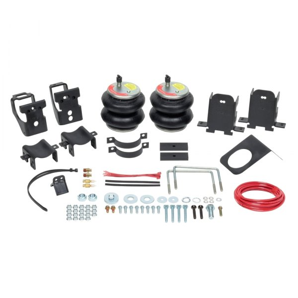Firestone® - RED Label™ Rear Extreme Duty Air Spring Kit