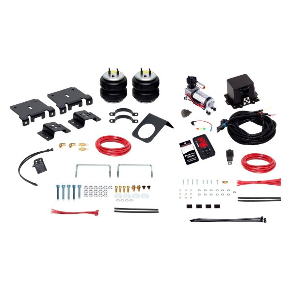 Firestone® - Ride-Rite™ Rear Wireless All-In-One Kit