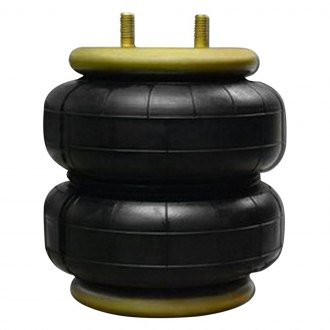 Firestone® - Ride-Rite™ Rear 268C Air Helper Spring Bellow