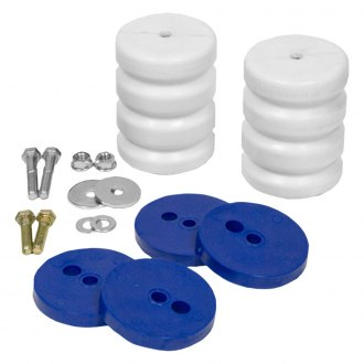 Firestone® - Work-Rite™Rear Bump Stop Helper Spring Kit