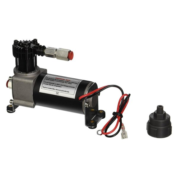 Firestone® - Air Command™ Standard Duty Air Suspension Compressor