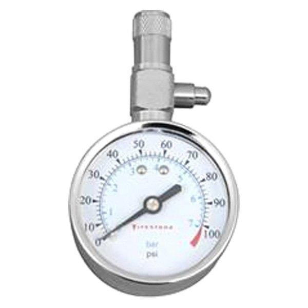 Analog Pressure Gauges 23