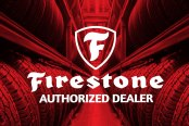 Firestone Authorized Dealer