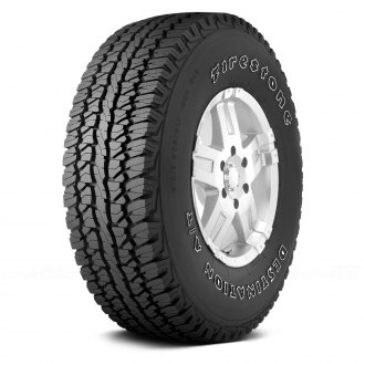 FIRESTONE® - DESTINATION A/T Tire Protector
