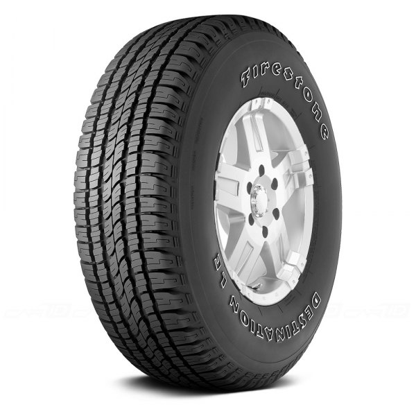 FIRESTONE® - DESTINATION LE Tire Protector