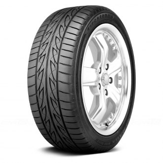 FIRESTONE® - FIREHAWK WIDE OVAL INDY 500