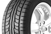 FIRESTONE® - FIREHAWK WIDE OVAL RFT Tire Protector Close-Up