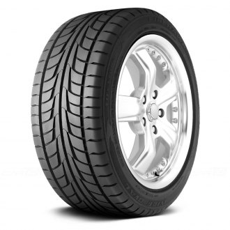 FIRESTONE® - FIREHAWK WIDE OVAL RFT