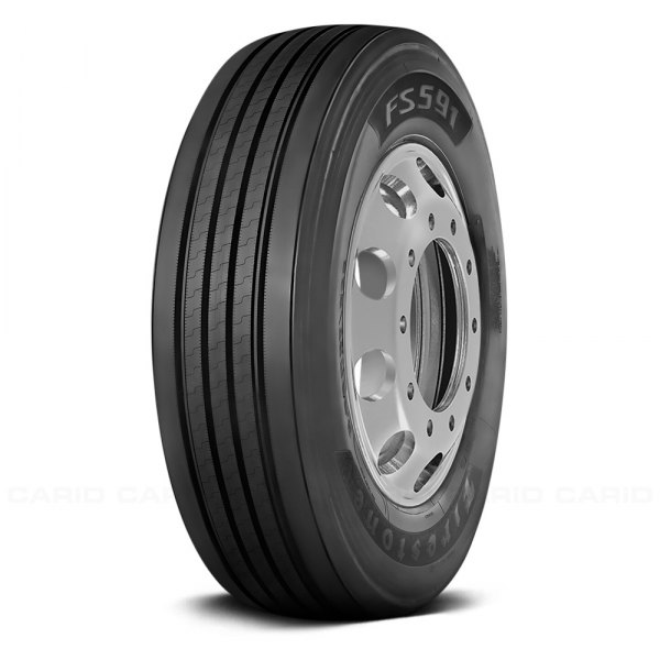 Firestone 174 Fs591 Tires