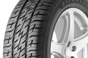 FIRESTONE® - PRECISION SPORT Tire Protector Close-Up