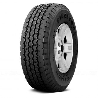 FIRESTONE® - T839 Tire Protector Close-Up