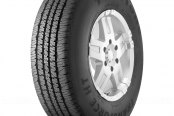 FIRESTONE® - TRANSFORCE HT Tire Protector
