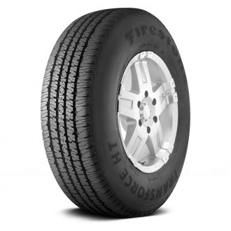 FIRESTONE® - TRANSFORCE HT