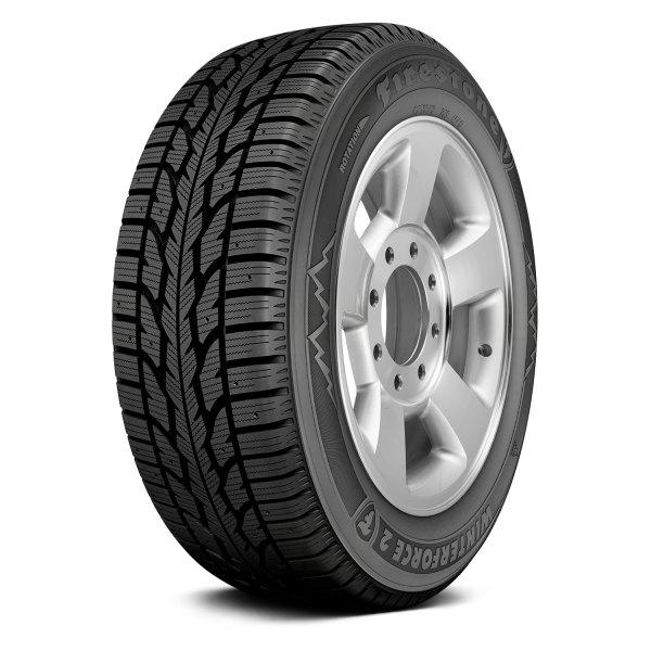 Firestone Winterforce Tires >> FIRESTONE® WINTERFORCE 2 Tires