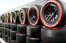 FIRESTONE® - Alternate Racig Tires