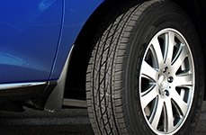 FIRESTONE® - DESTINATION LE2 Tires on Nissan Murano