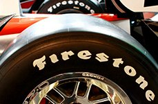 FIRESTONE® - Primary Racing Tires