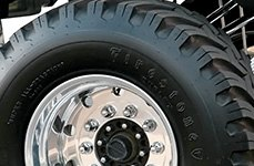FIRESTONE® - SUPER TRACTION DUPLEX Tires on Ford F-150