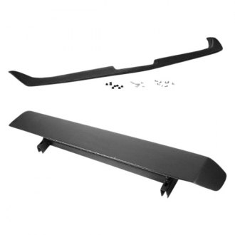 FPAP® - Front and Rear Spoiler Package