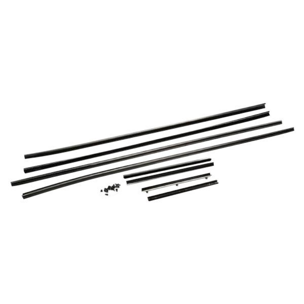 For Plymouth Barracuda 1970 FPAP WX212 Weatherstrip Kit